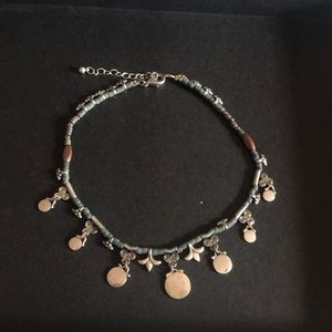 Free People Choker Necklace
